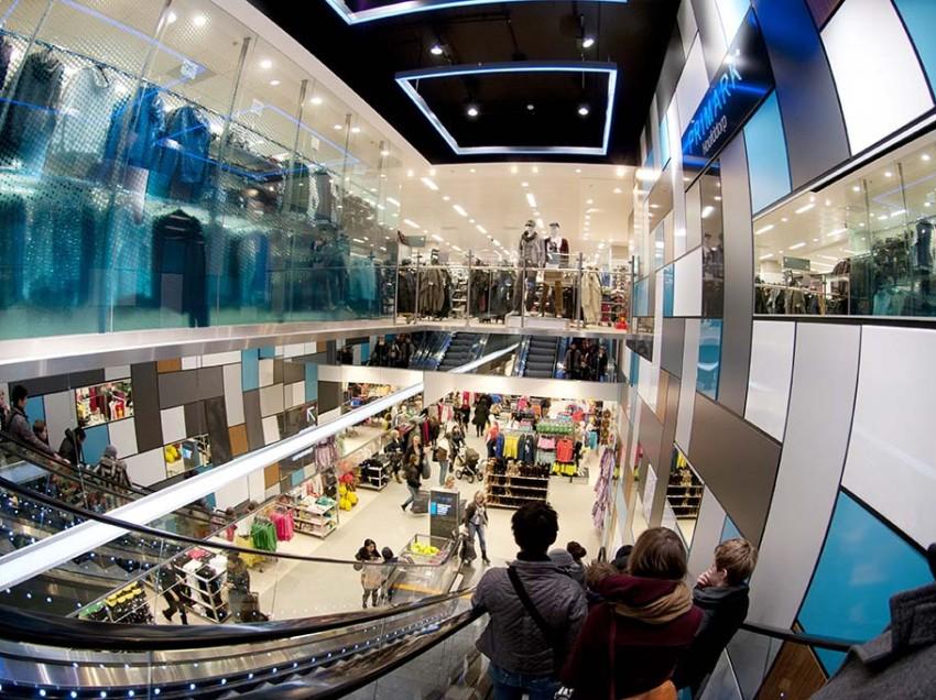Primark opent 11 december 12e winkel aan het spui 50 den for Interieur winkel den haag