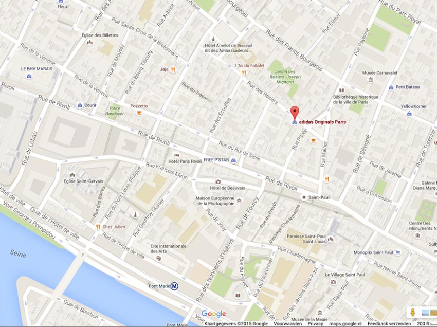 Vastned breidt Franse portefeuille uit met eerste acquisitie in Le Marais, Parijs