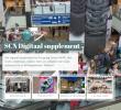 In 2016 drie Digitale Supplementen van SCN