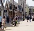 VIDEO: Rosada Fashion outlet in Roosendaal opent tweede fase