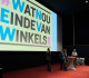 VIDEO: Samenvatting Brood@Spelen / #WatNouEindeVanWinkels online