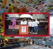 Hotelschool The Hague en de Markthal introduceren 'Foodie' service