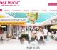 Vier nieuwe huurcontracten voor winkelcentrum Hoge Vucht in Breda