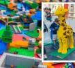 Bijzondere LEGO-Experience in Stadshart Amstelveen