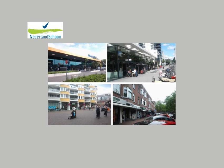 Finalisten Schoonste Winkelgebied Verkiezing 2016 bekend