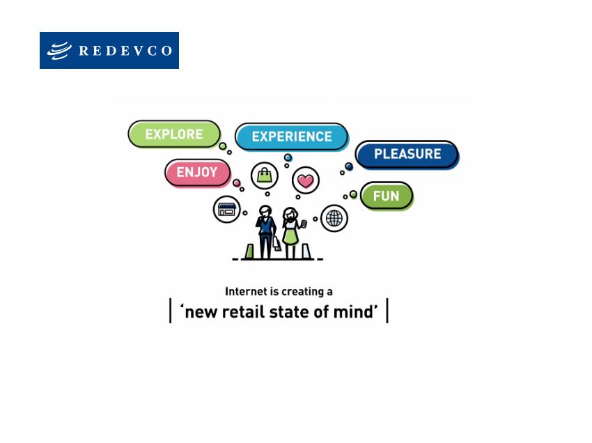 Van Mapic: Shoppers gaan van 'Need to Buy' naar 'Need to Enjoy'