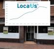 Locatus: Minder leegstaande winkelpanden