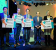 NRW Scriptieprijs 2017 uitgereikt