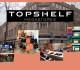 Bouwfonds IM sluit huurovereenkomst met Topshelf  voor voormalig V&D pand in Alkmaar
