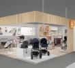 Stokke's eerste shop-in-shop concept in Nederland opent op 17 maart