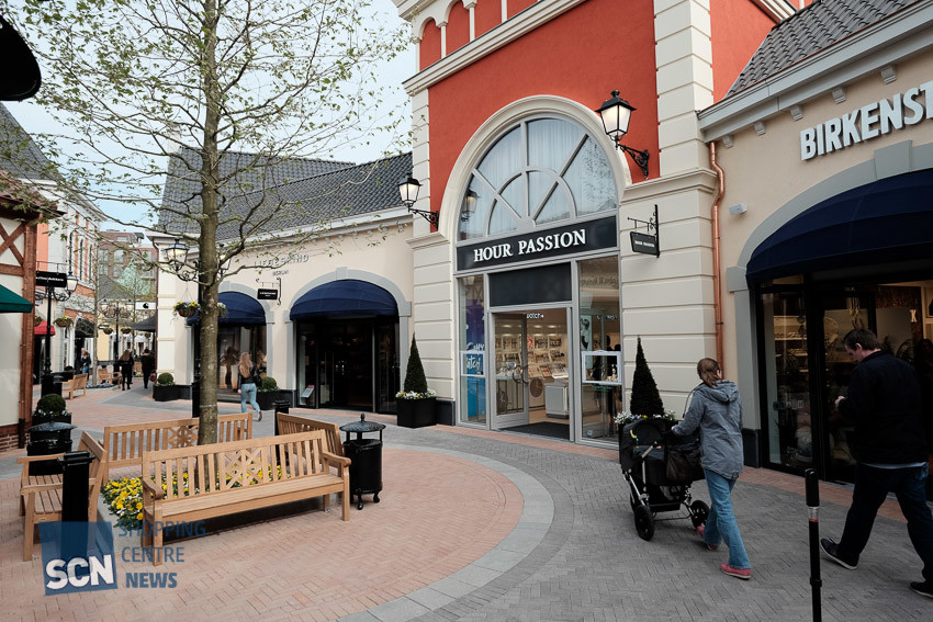 roermond outlet karl lagerfeld