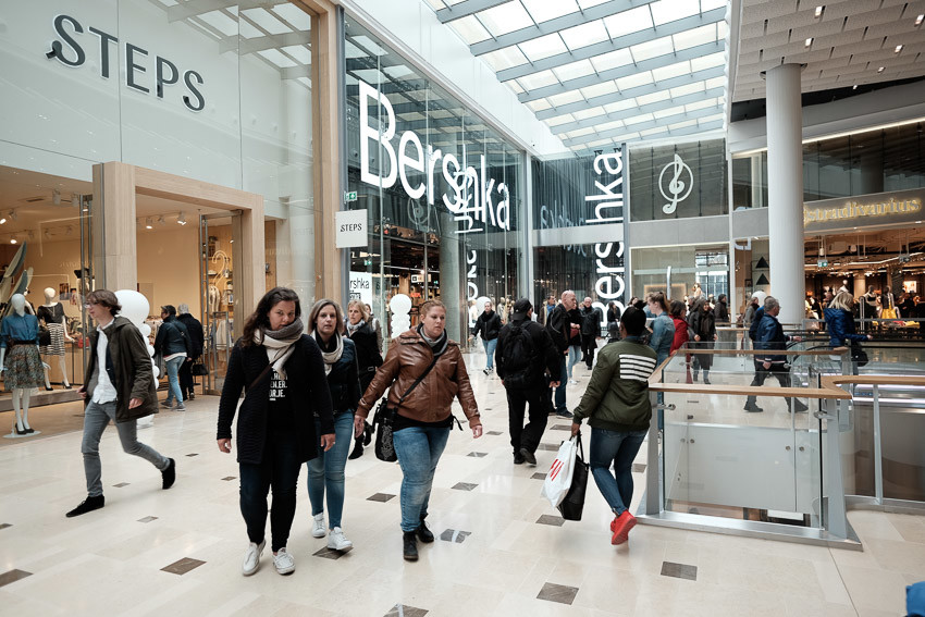 ICSC maakt finalisten voor de 2018 European Shopping Centre Awards bekend