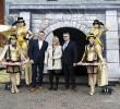 Feestelijke officiële opening Katwolderplein in Zwolle