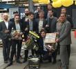 Spacer Encounters wint eerste Next Step Award