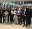 Vexpan reikt ESPA Gold Award uit aan nieuwe parkeergarage Hoog Catharijne P5