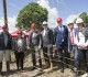 Start bouw Centrumplan Rosmalen (Foruminvest/Bouwinvest)