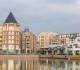 Vier huurders verlengen en vernieuwen huurcontract in winkelcentrum Vleuterweide in Utrecht