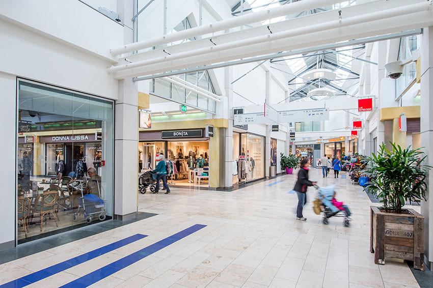 Wereldhave contracteert reeks nieuwe winkels voor Middenwaard – Heerhugowaard