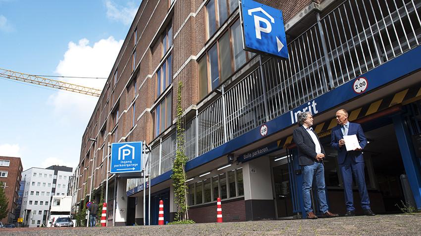 Onderzoek kwaliteit en klantbeleving parkeergarages Arnhem