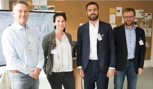 Beverwijk en Eindhoven nieuwe Living Labs in de Retail Innovatie Agenda
