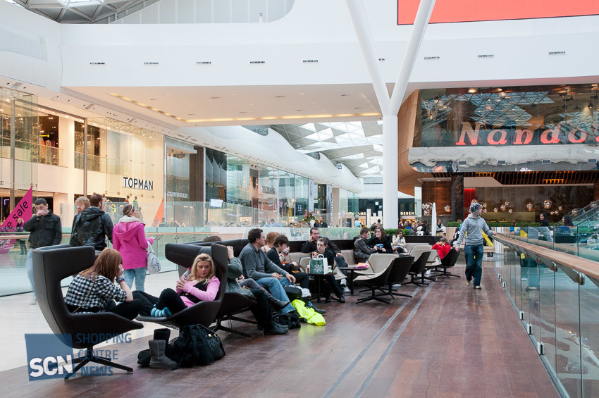 Unibail-Rodamco neemt Westfield Corporation over