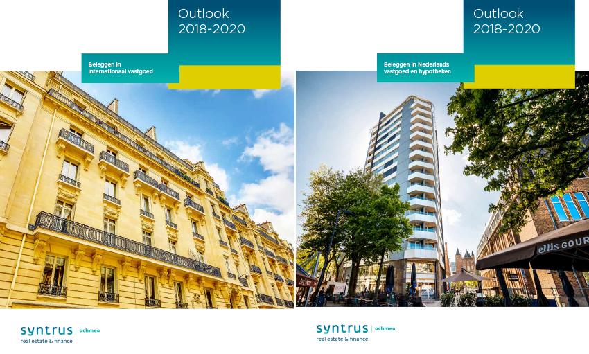 De Syntrus Achmea Outlook als basis voor Wat investeerders in winkelvastgoed moeten weten