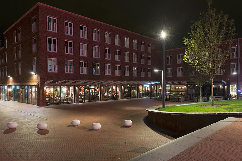 SYNCHROON verkoopt horecabelegging Cadenza Zoetermeer