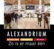 NGAGE Media plaatst digitale eyecatcher in hart van Alexandrium Rotterdam