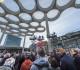 Negen nieuwe restaurants openen in het Paviljoen op Stationsplein