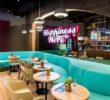Baskin-Robbins heeft haar allereerste store in Utrecht geopend