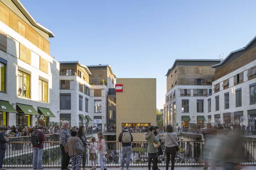 PGGM en Redevco lanceren Urban Retail Ventures