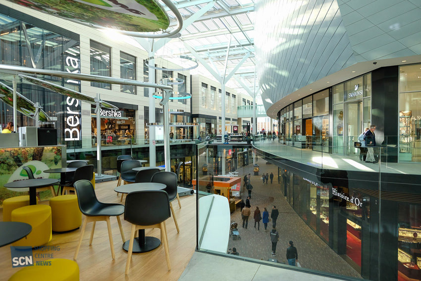 Winnaars en Commendations ICSC European Shopping Centre Awards bekend
