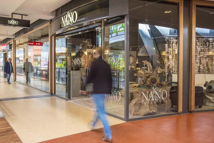 Megastores den haag meldt vier nieuwe winkels u scn shopping
