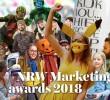 Winnaars NRW Marketing Awards 2018 bekend
