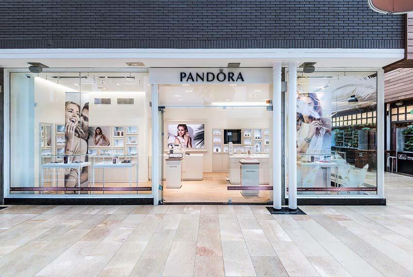Wereldhave verwelkomt Pandora in de nieuwe Frederikstraat in Tilburg