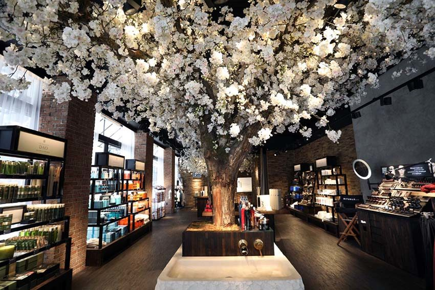 Rituals Premium Store gecontracteerd voor Mall of the Netherlands